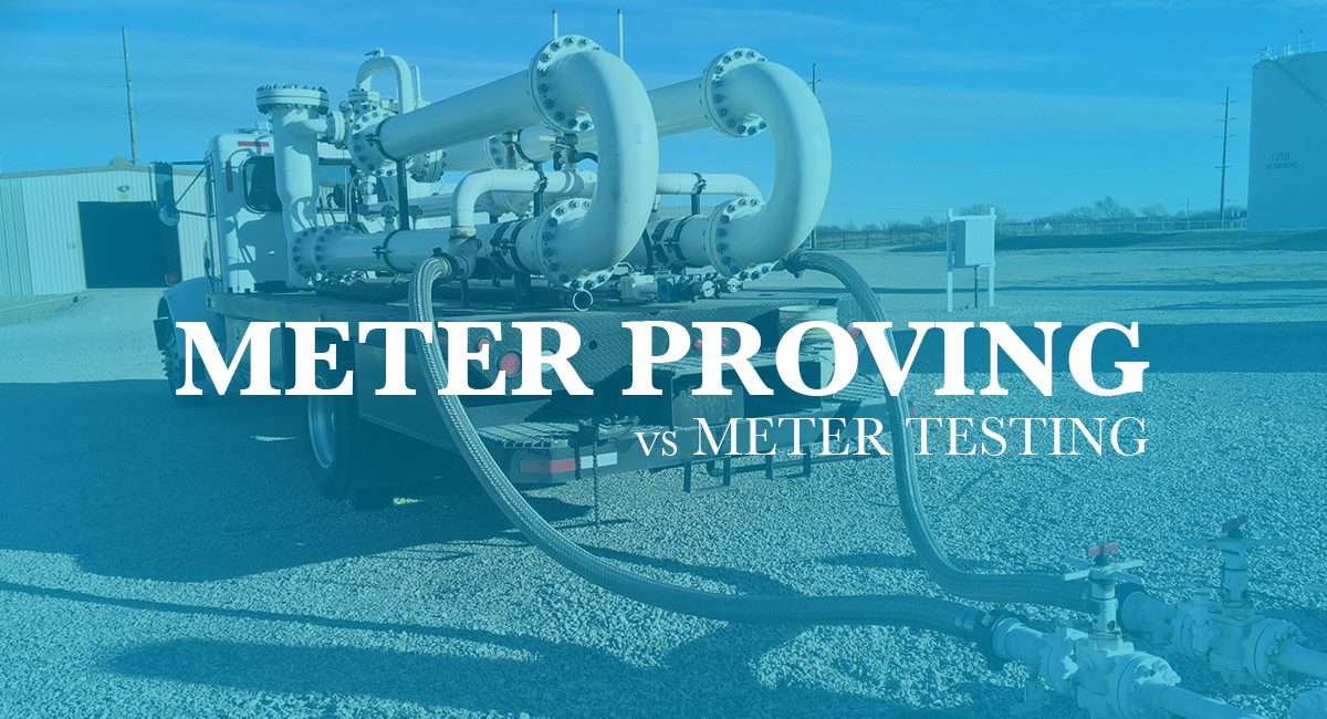 Meter Proving: A Deep Dive